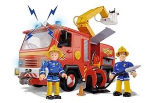 Ii Ii Feuerwehrmann Sam Spielzeug Riesen Auswahl Kundenrezensionen Tipps